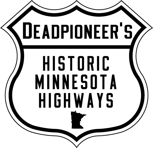 Deadpioneer's Historic Minnesota Highways