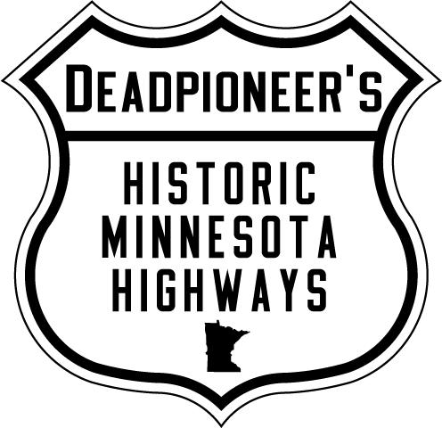 Deadpioneer's Historic Minnesota Highways